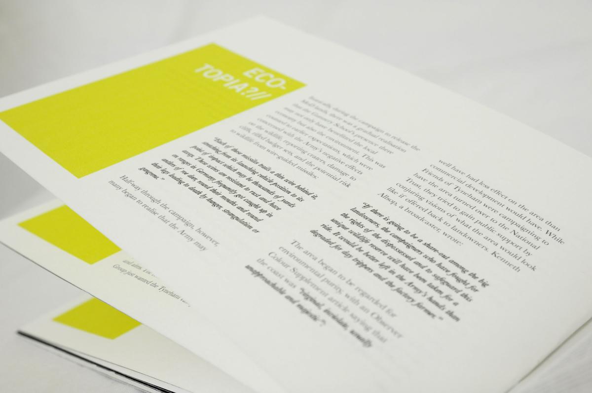 Ecotopia Booklet 2